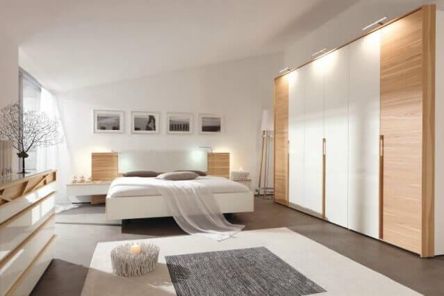 Hülsta Schlafzimmer Cutaro Preisliste