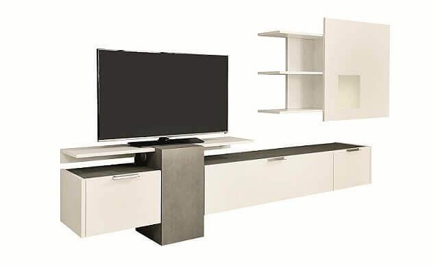 h lsta fena schlafzimmer wohnwand preise und optionen. Black Bedroom Furniture Sets. Home Design Ideas