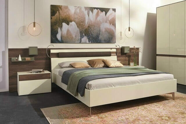 h lsta lunis schlafzimmer preise und optionen. Black Bedroom Furniture Sets. Home Design Ideas