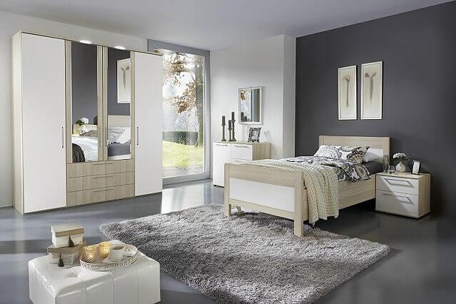 nolte belvento schlafzimmer preise und ausf hrungen. Black Bedroom Furniture Sets. Home Design Ideas