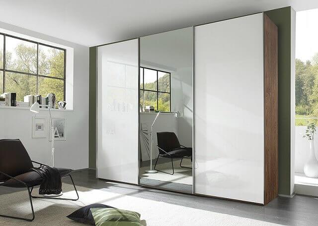 nolte evena kleiderschrank preise und ausf hrungen. Black Bedroom Furniture Sets. Home Design Ideas