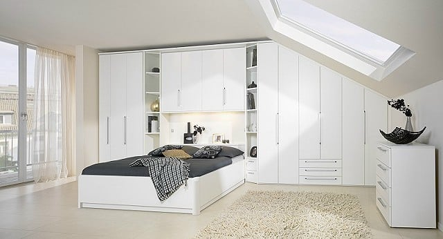 nolte horizont kleiderschrank preise und modelle. Black Bedroom Furniture Sets. Home Design Ideas