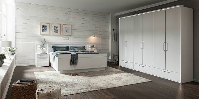 nolte livia schlafzimmer preise und optionen. Black Bedroom Furniture Sets. Home Design Ideas