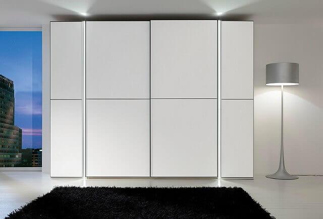 nolte marcato kleiderschrank preise und varianten. Black Bedroom Furniture Sets. Home Design Ideas