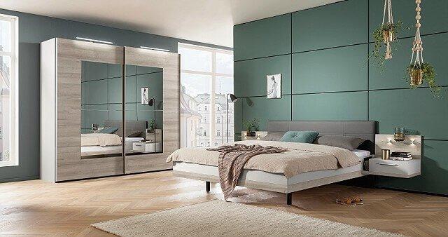 nolte novara schlafzimmer preise und modellinfo. Black Bedroom Furniture Sets. Home Design Ideas