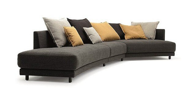 rolf benz onda sofa wo g nstige preise. Black Bedroom Furniture Sets. Home Design Ideas