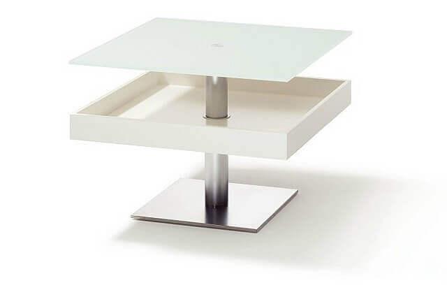 Ronald Schmitt - Tische K 481