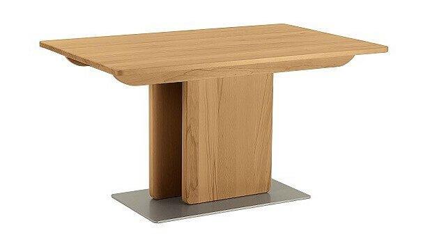 Wössner Möbel - MC 3000 Säulentisch